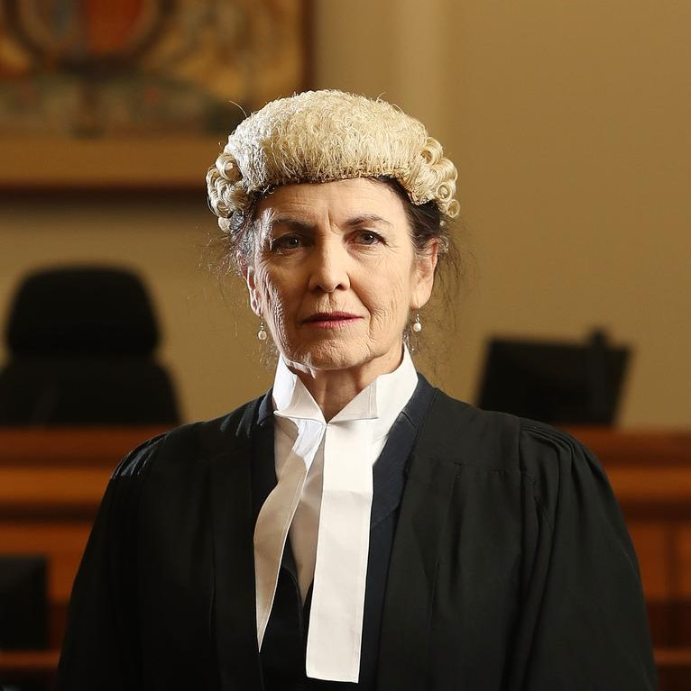 Marie Shaw QC